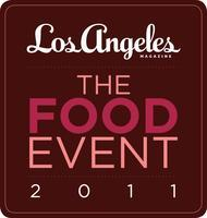 Los Angeles Magazine's The Food Event 2011