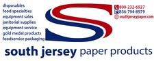South Jersey Paper Products logo