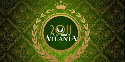 2011 Best of Atlanta Reception