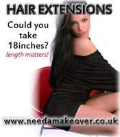 Register to become a Hair Extension Model for just...
