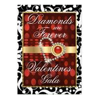 """Diamonds are Forever"" Valentines Gala"