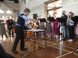 School of Music Gala Concert