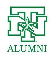 UNT Alumni Association Reception
