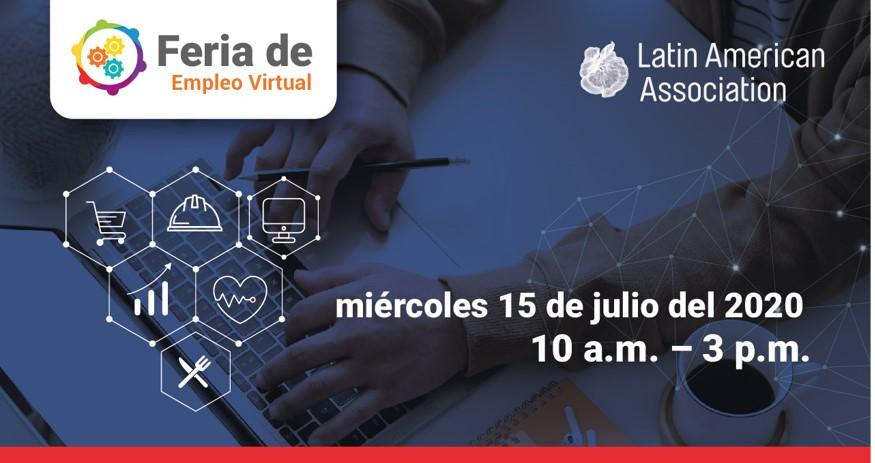 LAA Virtual Job Fair