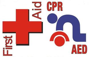 First Aid / CPR / Universal Precautions class AURORA