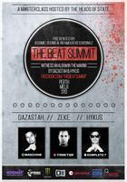 The Beat Summit Masterclass