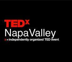 TEDxNapaValley 2012