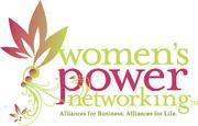 Women's Power Networking Power Lunch with Personal...