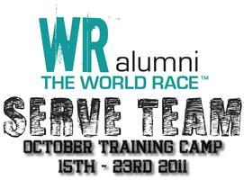WR Oct '11 Training Camp
