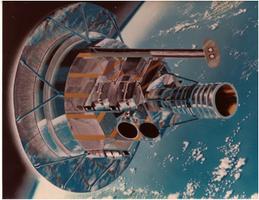 30TH ANNIVERSARY OF THE SOLAR MESOSPHERE EXPLORER