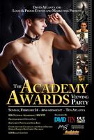 David Atlanta Presents Academy Awards Viewing Party