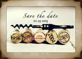 SAVE THE DATE: STLwinegirl Biz Bday 2013