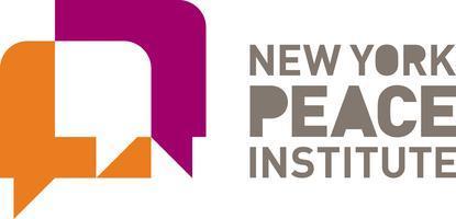 NEW YORK PEACE INSTITUTE LAUNCH EVENT