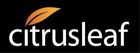 Citrusleaf NoSQL Drinkup