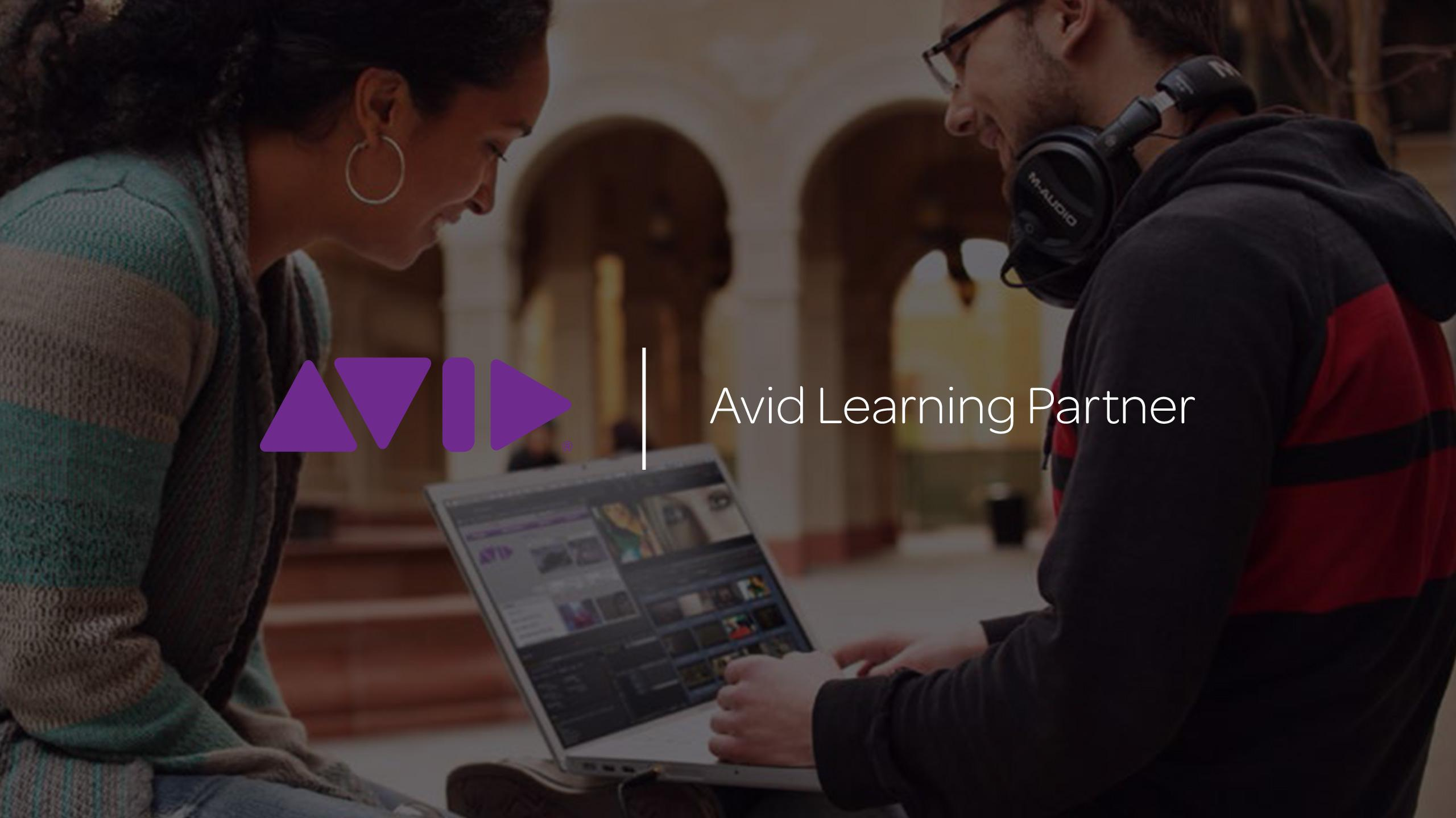 Certified Avid Media Composer 101 and 110 Training