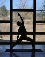 Yoga for Men (Center City) 8/9/11