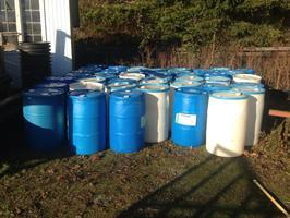 Rain Barrel Workshop_Stanwood