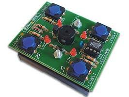 Introduction to Electronics and Soldering