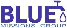 BLUE Missions logo