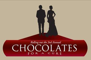 3rd Annual Chocolates for a Cure