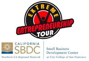 Extreme Entrepreneurship Tour at City College of San Fr...