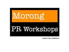 PR Workshop: How to Develop A Strategic Public Relations...