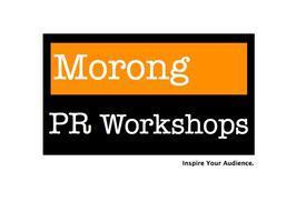PR Workshop: How to Develop A Strategic Public Relations...