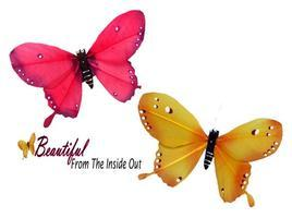 Beautiful From the Inside Out ~ September 2011