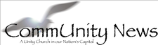 CommUnity on the Hill logo