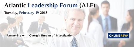 Atlantic Leadership Forum