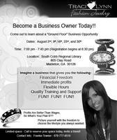 Traci Lynn Fashion Jewelry - Ground Floor Business...