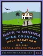 Napa to Sonoma Half Marathon Training Program - Meeting #1