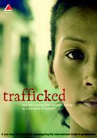 Fundraiser Screening of Trafficked @ Hub Melbourne
