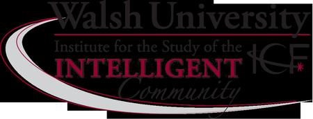 The Walsh University ICF Institute Presents Logan...