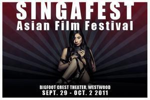 2011 SINGAFEST ASIAN FILM FESTIVAL