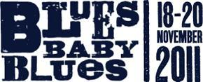 Blues Baby Blues - Hosting