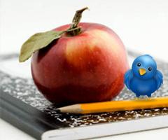 Back to School Tweetup