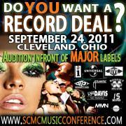 SCMC Music Conference - Clevland , Ohio