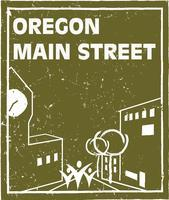 "2011 Oregon Main Street Conference  ""Main Street at..."