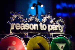 Reason to Party's Confession at Vessel