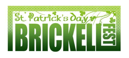 Brickell Fest St. Patrick's Day