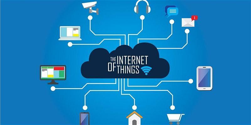 4 Weeks IoT Training Course in McAllen