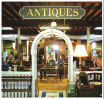 """Antique Road Show at the Shore"""