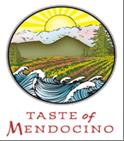 Taste of Mendocino 2012 - Trade and Media Tasting