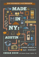 Made in NY: Austin
