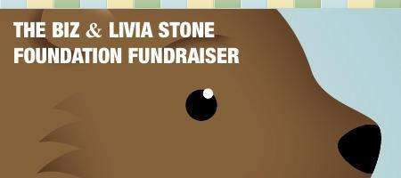 The Biz and Livia Stone Foundation Fundraiser...
