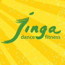 JINGA Dance Fitness logo