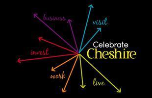 Celebrate Cheshire: Regeneration Hot Spots