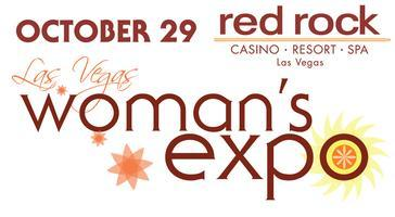 Las Vegas Woman's Expo!