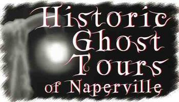 Naperville: Riverwalk Ghost Tour